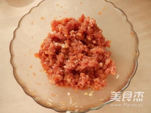 钟水饺的做法图解