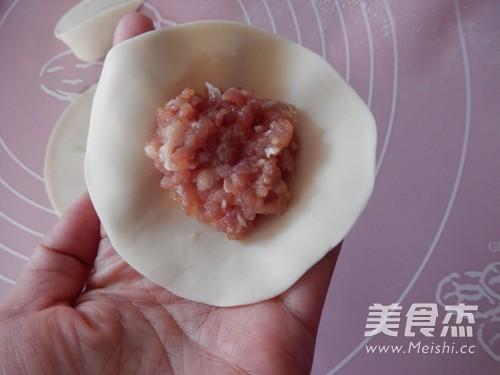 钟水饺怎么做