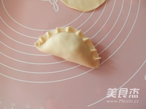 钟水饺怎么煮