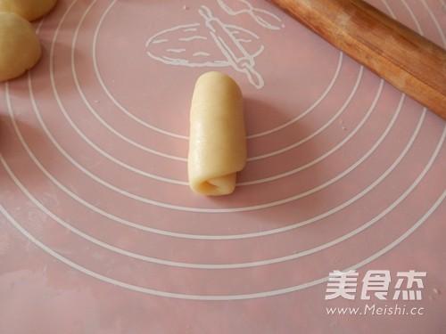 香酥绿豆饼怎么煸
