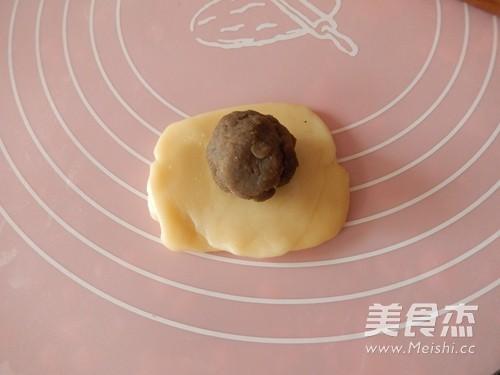 香酥绿豆饼怎样炒