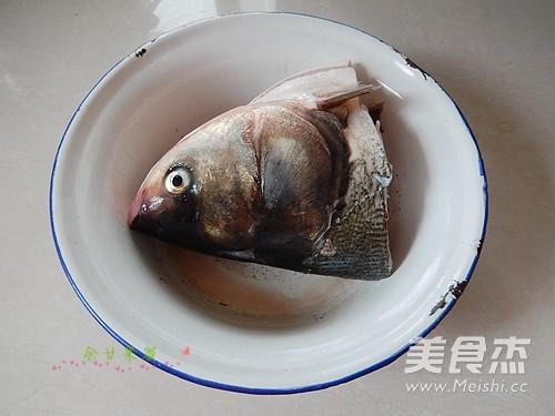 鱼头粉皮煲的做法大全