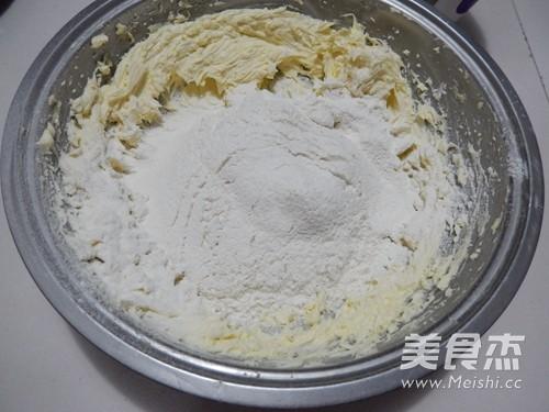 淡奶油曲奇怎么炒