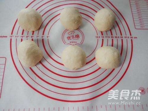 虾仁玉米面包怎么做