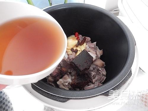 启东风味烧羊肉怎么煮