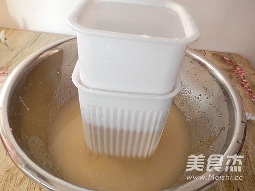 自制豆腐怎样煸