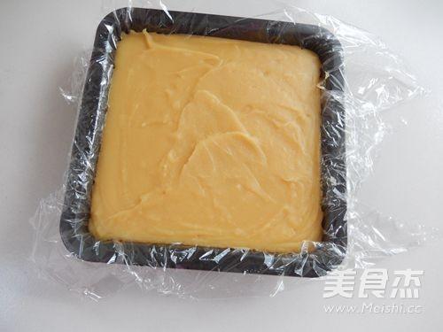 豌豆黄怎么炒