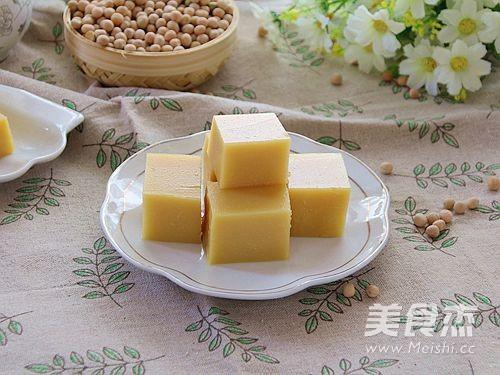 豌豆黄怎么煮