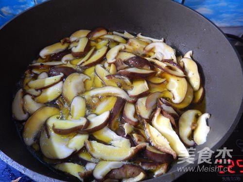 菌子油怎么煮