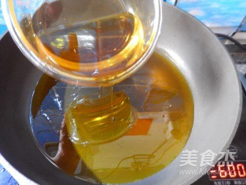 菌子油怎么做