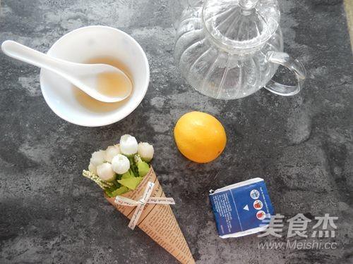 柠檬红茶的做法大全