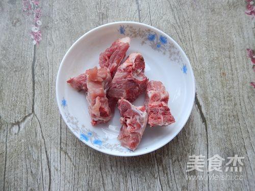 串串香火锅的简单做法