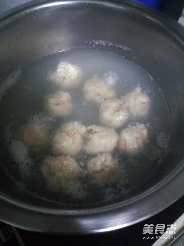 海鲜味鲜煮锅怎么煮