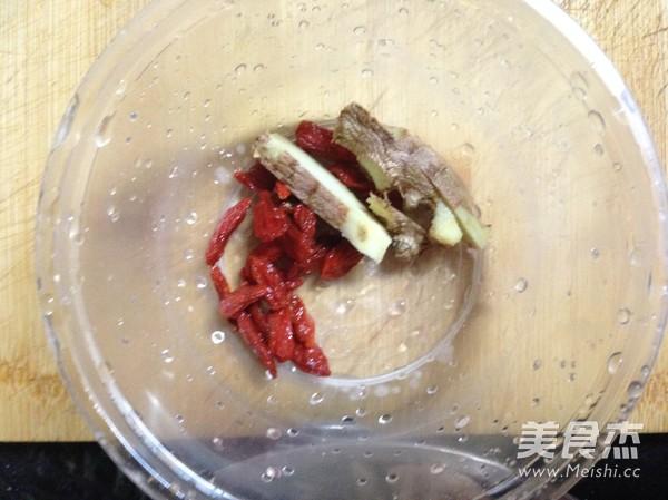 甲鱼汤的简单做法