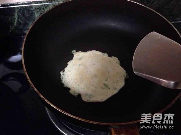豆渣香煎饼怎么煮