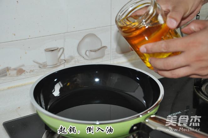 香煎(炸)带鱼怎么煮