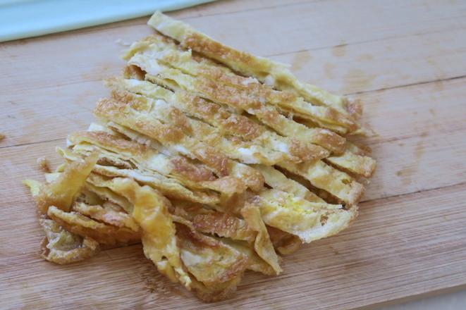 海苔寿司卷的简单做法