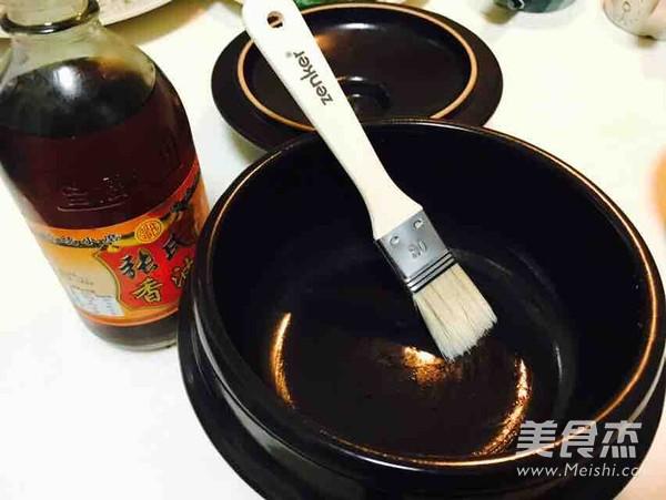 石锅牛肉拌饭的家常做法