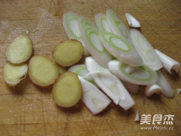 醋熘白菜怎么吃