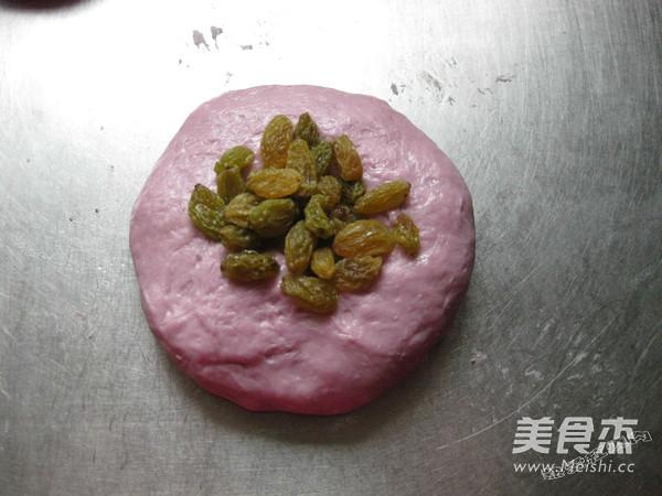 紫薯小面包怎么炒