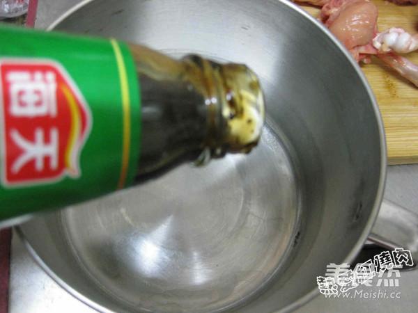 茄汁鸡翅根的简单做法