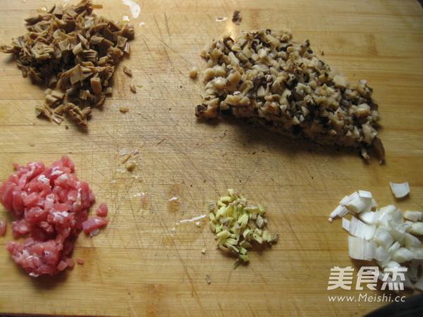 老北京豆腐脑怎样煸