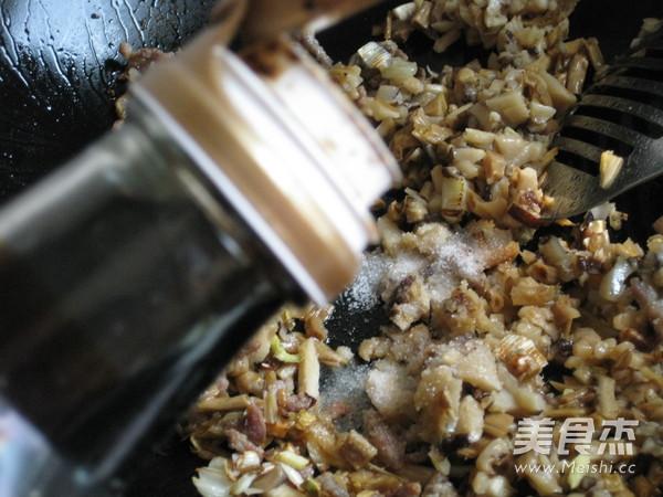 老北京豆腐脑的制作方法