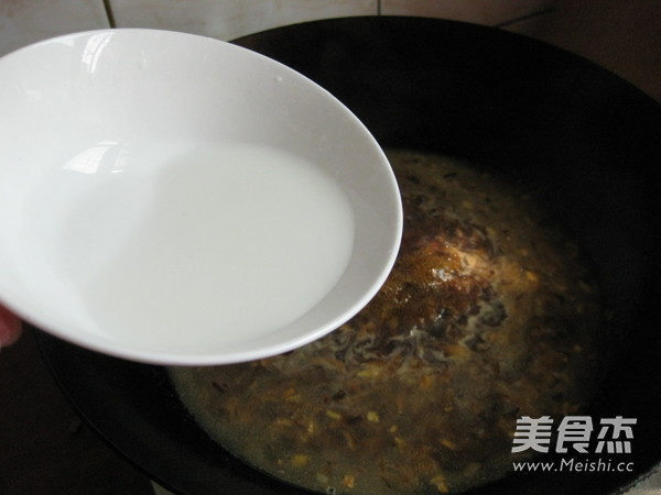 老北京豆腐脑的做法大全