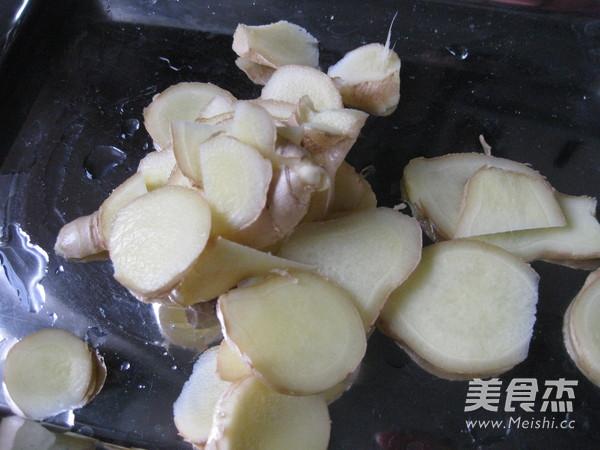 韭菜花酱的简单做法