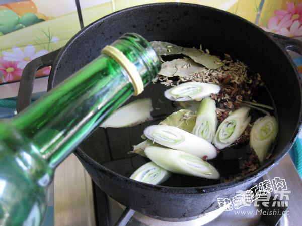 酱猪肝怎么吃