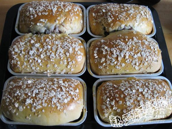 蜜豆小面包怎样炒