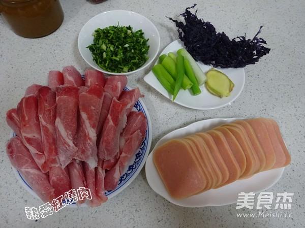 浓汤宝菌菇火锅的家常做法