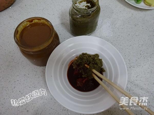 浓汤宝菌菇火锅怎么吃
