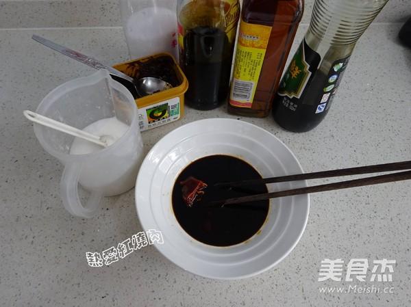 老北京卤煮火烧怎么煮