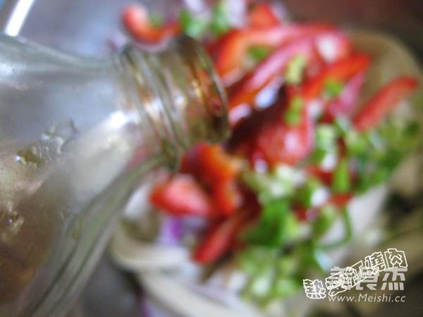 自制绿豆凉粉的制作方法