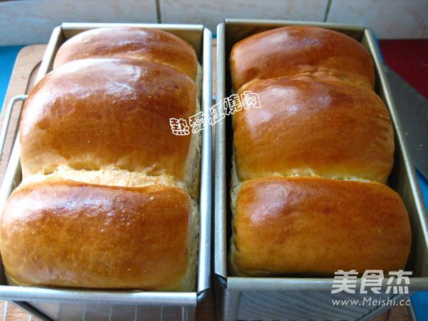 ——北海道吐司怎样炒