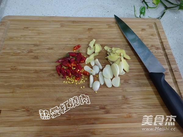 酱黄瓜的简单做法