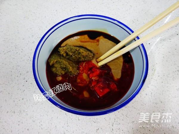 番茄浓汤火锅的家常做法