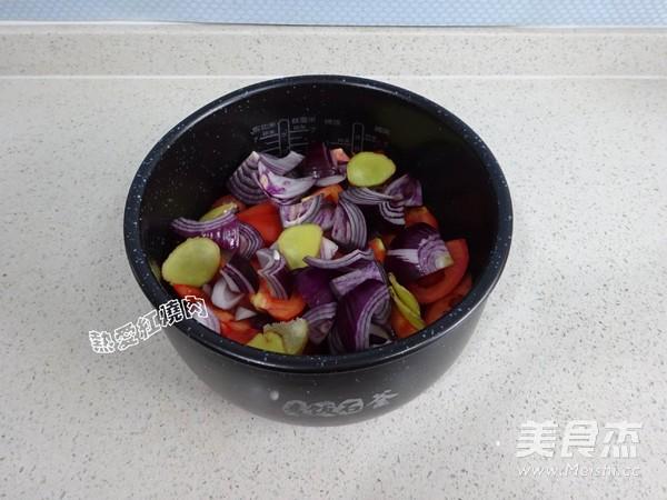 番茄牛尾汤——的简单做法