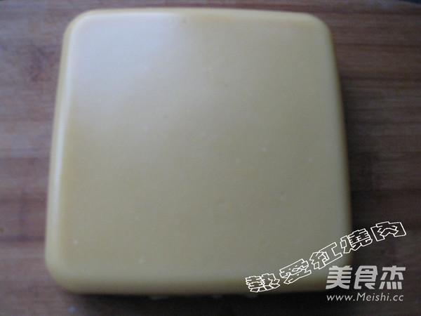 老北京豌豆黄怎样煸