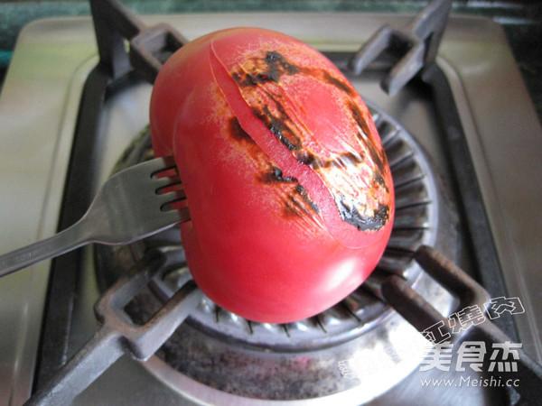 鸡蛋炒西红柿的做法大全