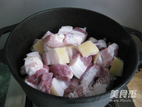 红烧肉怎么炒
