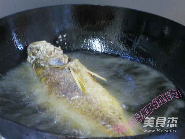 茄汁黄鱼怎么煮