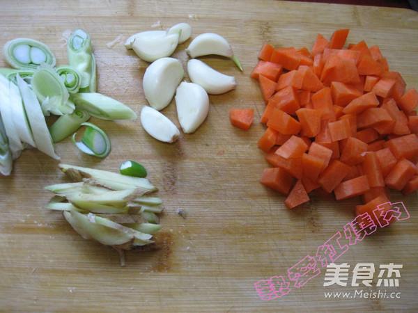 茄汁黄鱼的家常做法