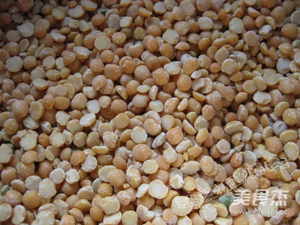 老北京豌豆黄的做法大全