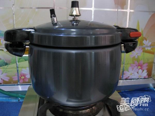 烙饼卷带鱼怎样煮