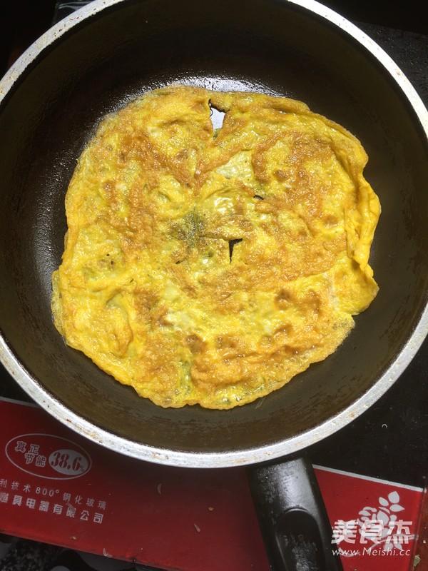 咖喱猪肉蛋包饭怎么煮