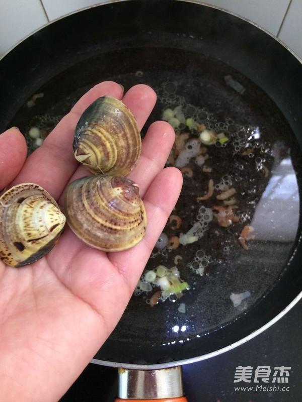 蛤蜊紫菜蛋花汤怎么吃