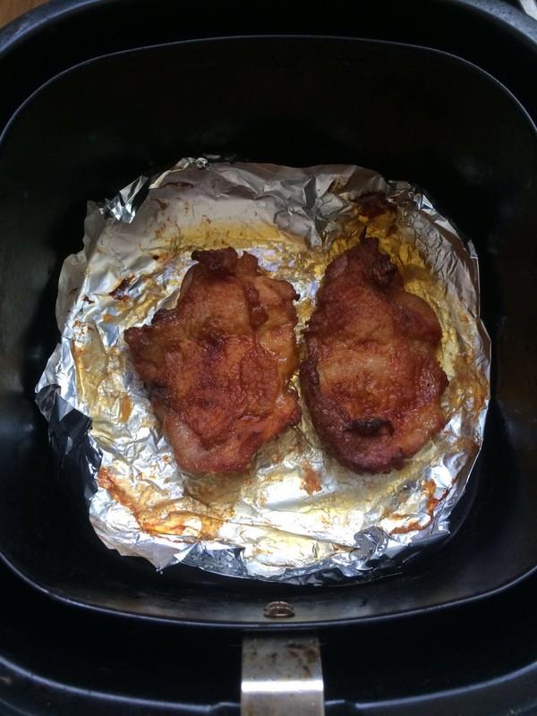鸡腿肉怎么煮
