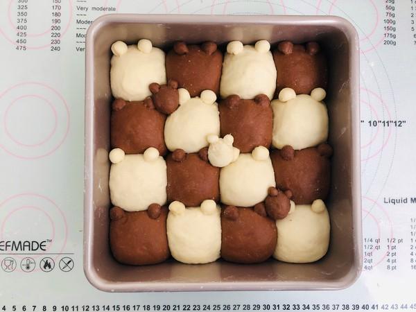 小熊挤挤面包怎样炖
